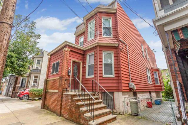 150 Nesbit St, Weehawken, NJ 07086 (MLS #190012476) :: PRIME Real Estate Group