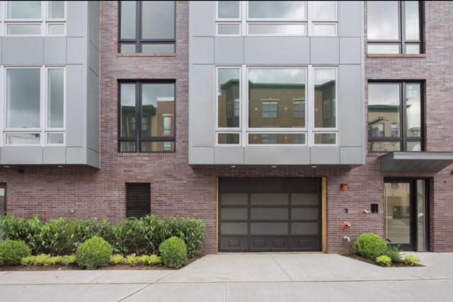502 Monroe St 3A, Hoboken, NJ 07030 (MLS #190012493) :: PRIME Real Estate Group