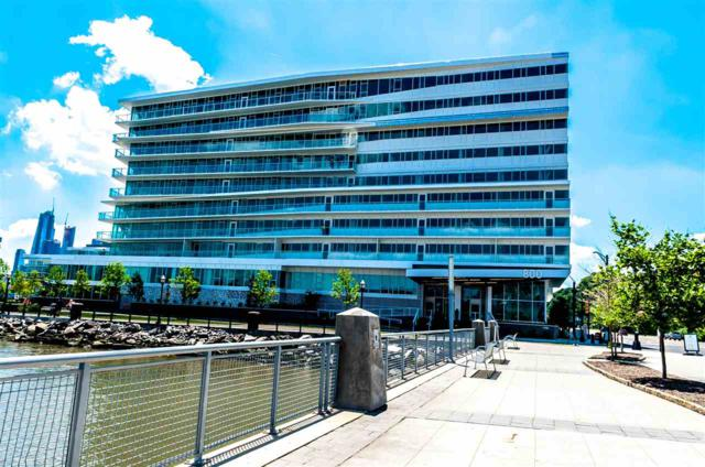 800 Avenue At Port Imperial #716, Weehawken, NJ 07086 (MLS #190012514) :: PRIME Real Estate Group