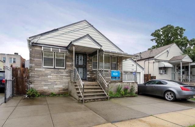 144 Gates Ave, Jc, Greenville, NJ 07305 (MLS #190012520) :: PRIME Real Estate Group