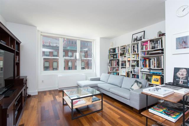 88 Morgan St #404, Jc, Downtown, NJ 07302 (MLS #190012552) :: PRIME Real Estate Group