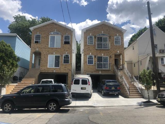 102 Western Ave, Jc, Heights, NJ 07307 (MLS #190012554) :: PRIME Real Estate Group