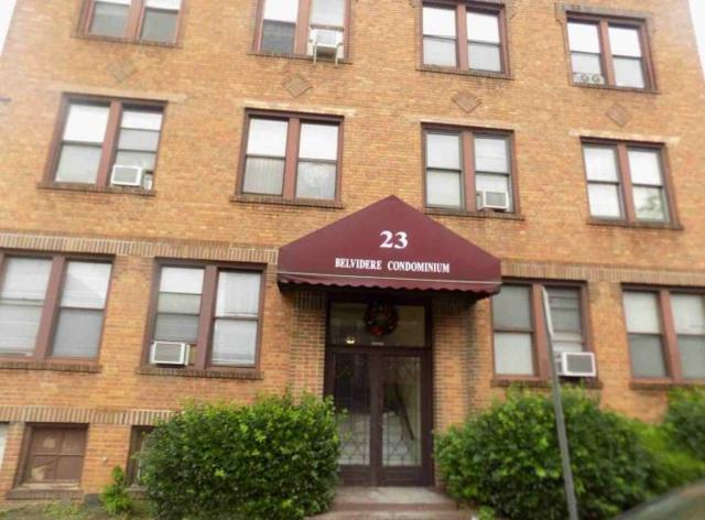 23 Belvidere Ave #35, Jc, Journal Square, NJ 07093 (MLS #190012560) :: The Dekanski Home Selling Team