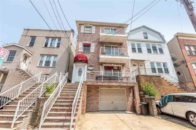 576 Liberty Ave, Jc, Heights, NJ 07307 (MLS #190012574) :: PRIME Real Estate Group