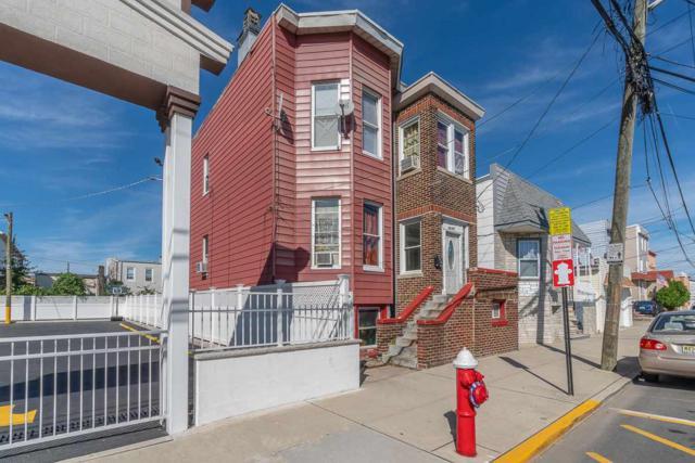 6823 Madison St, Guttenberg, NJ 07093 (MLS #190012605) :: PRIME Real Estate Group