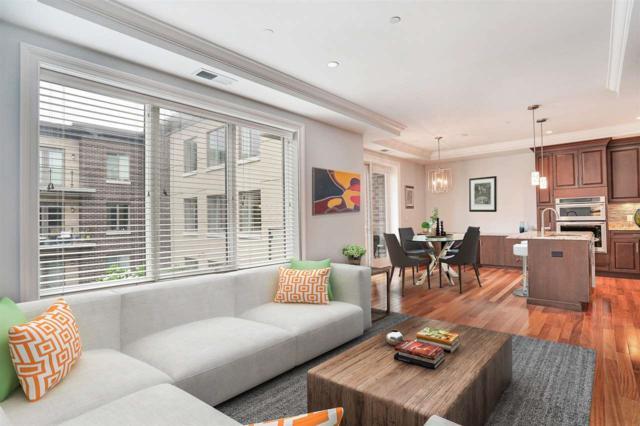 250 Henley Pl #312, Weehawken, NJ 07086 (MLS #190012610) :: PRIME Real Estate Group