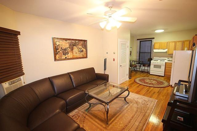 214 Jefferson St 1R, Hoboken, NJ 07030 (#190012611) :: Daunno Realty Services, LLC