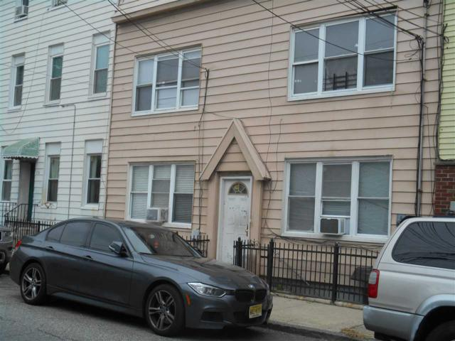 174 Hopkins Ave, Jc, Heights, NJ 07306 (#190012612) :: Daunno Realty Services, LLC