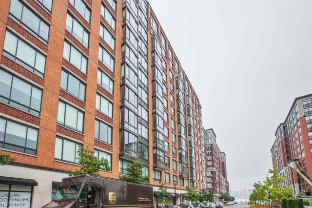 1100 Maxwell Lane #507, Hoboken, NJ 07030 (MLS #190012680) :: PRIME Real Estate Group