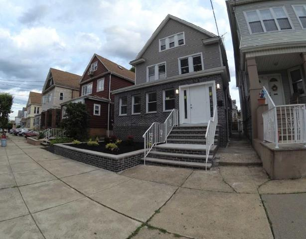 32 West 38Th St, Bayonne, NJ 07002 (#190012797) :: NJJoe Group at Keller Williams Park Views Realty