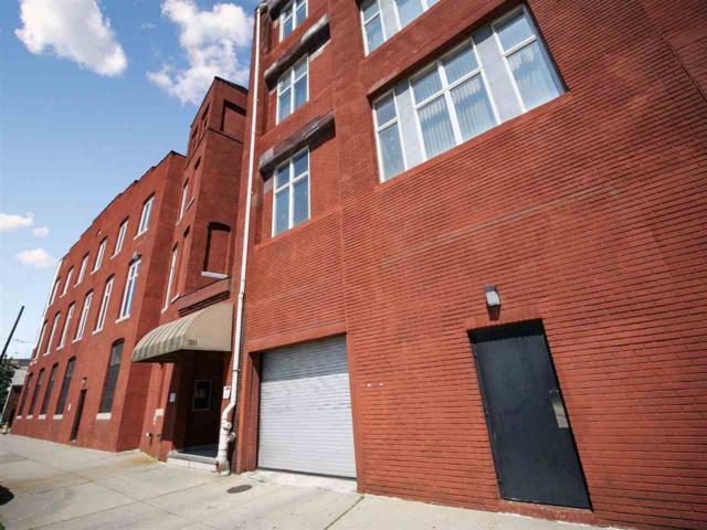 310 Passaic Ave #307, Harrison, NJ 07029 (MLS #190012846) :: The Trompeter Group