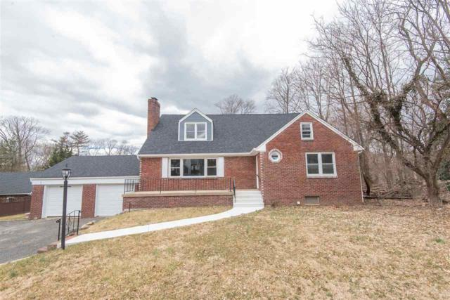 299 Mountain Ave, North Caldwell, NJ 07006 (MLS #190012897) :: The Trompeter Group