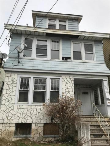 131 Paine Ave, Irvington, NJ 07111 (MLS #190013157) :: The Trompeter Group
