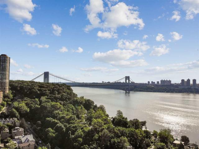 1464 River Rd #4, Edgewater, NJ 07020 (MLS #190013218) :: The Trompeter Group
