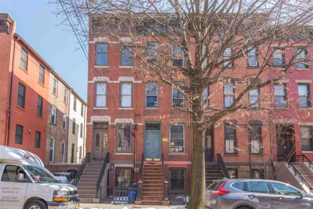 152 Coles St, Jc, Downtown, NJ 07302 (MLS #190013323) :: The Trompeter Group