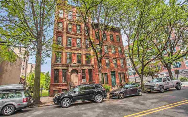 263 10TH ST 2B, Jc, Downtown, NJ 07302 (MLS #190013366) :: The Trompeter Group