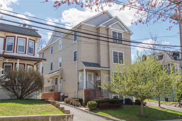 69 Abbett Ave #3, Morristown Town, NJ 07960 (MLS #190013367) :: PRIME Real Estate Group