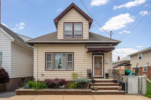 37 Lorrigan Pl, North Arlington, NJ 07031 (MLS #190013441) :: PRIME Real Estate Group