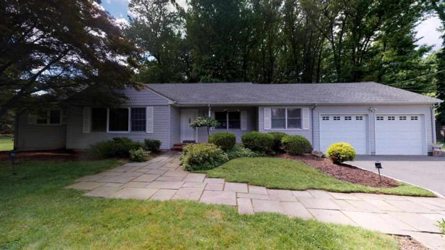 2 Birch Ave, North Caldwell, NJ 07006 (MLS #190013457) :: The Trompeter Group