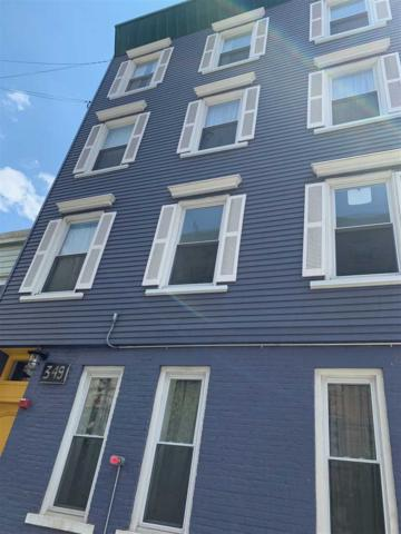 349 9TH ST, Jc, Downtown, NJ 07302 (MLS #190013484) :: The Trompeter Group