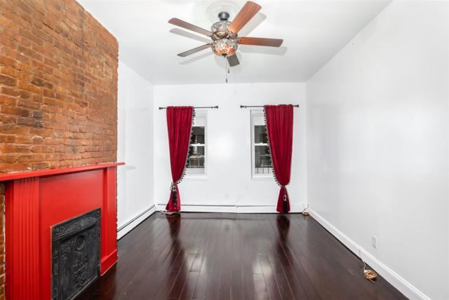 212 9TH ST 2A, Jc, Downtown, NJ 07302 (MLS #190013492) :: The Trompeter Group
