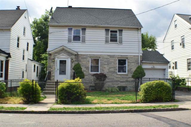 1592 Wyndmoor Ave, HILLSIDE, AK 07205 (MLS #190013653) :: PRIME Real Estate Group