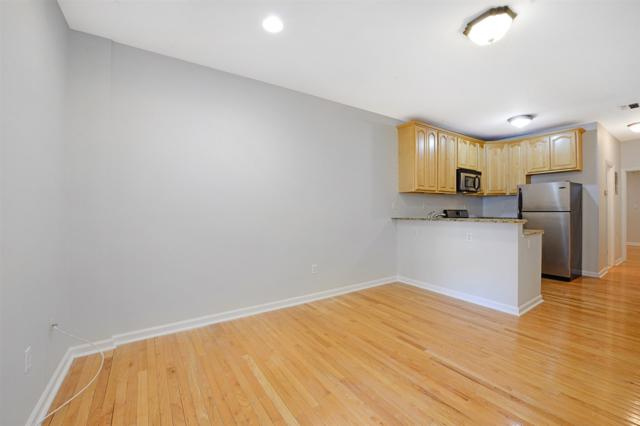 136 New York Ave #3, Jc, Heights, NJ 07307 (MLS #190013670) :: PRIME Real Estate Group