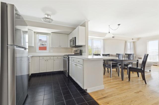 208 Ogden Ave B, Jc, Heights, NJ 07307 (MLS #190013751) :: PRIME Real Estate Group