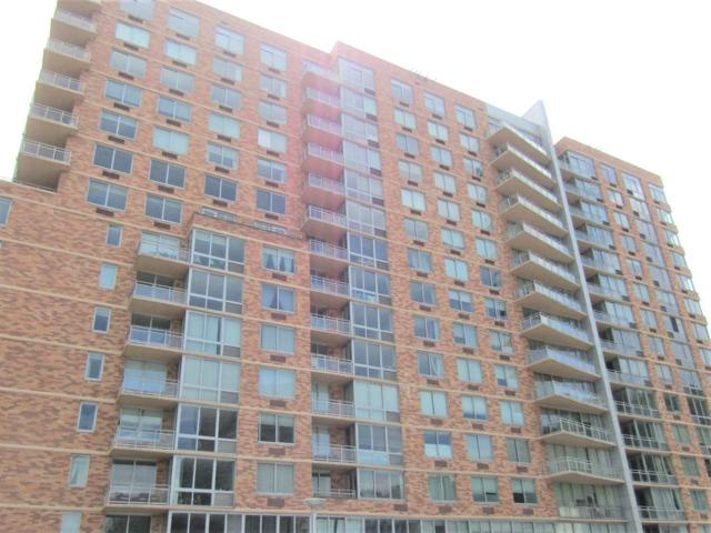 306 Hudson Park #306, Edgewater, NJ 07020 (MLS #190013753) :: The Trompeter Group