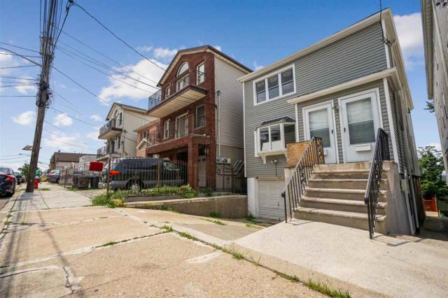 91 Western Ave, Jc, Heights, NJ 07307 (MLS #190013821) :: PRIME Real Estate Group