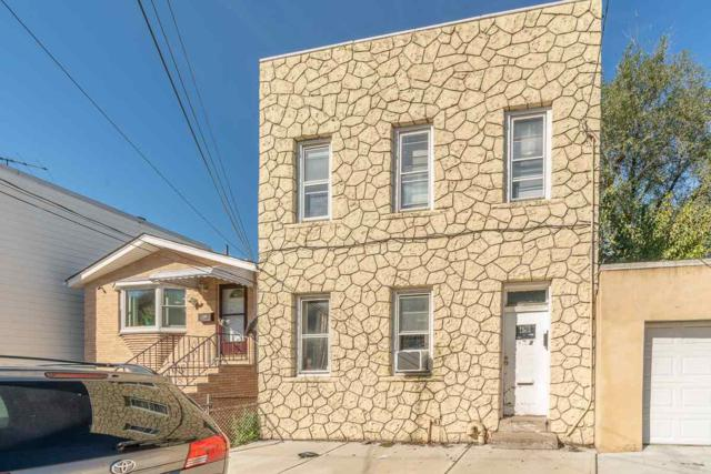 4705 Meadowview Ave, North Bergen, NJ 07047 (MLS #190013822) :: Team Francesco/Christie's International Real Estate