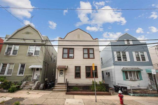 221 Liberty Ave, Jc, Journal Square, NJ 07306 (MLS #190013845) :: The Trompeter Group