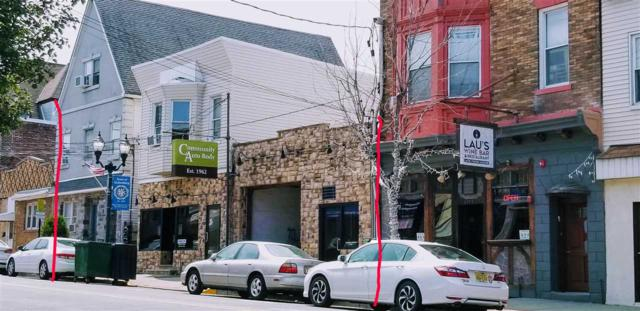 6907 Park Ave, Guttenberg, NJ 07093 (MLS #190013866) :: Team Francesco/Christie's International Real Estate