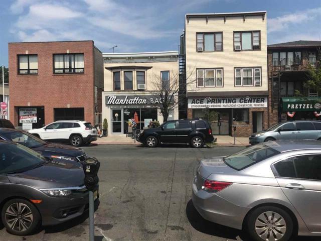 709 Broadway, Bayonne, NJ 07002 (MLS #190013891) :: The Trompeter Group