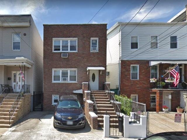 393 New York Ave, Jc, Heights, NJ 07307 (MLS #190013894) :: PRIME Real Estate Group