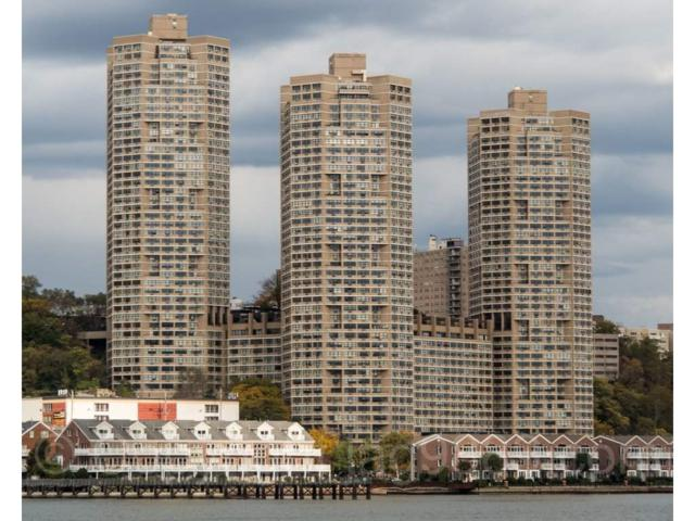 7000 Blvd East 38G, Guttenberg, NJ 07093 (MLS #190013895) :: Team Francesco/Christie's International Real Estate