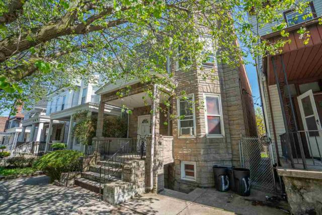 130 75TH ST, North Bergen, NJ 07047 (MLS #190013920) :: Team Francesco/Christie's International Real Estate