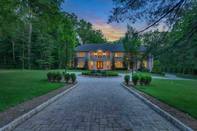 46 Westerly Rd, Saddle River, NJ 07458 (MLS #190013931) :: The Trompeter Group