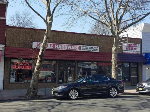 915-917 Broadway, Bayonne, NJ 07002 (MLS #190013944) :: PRIME Real Estate Group