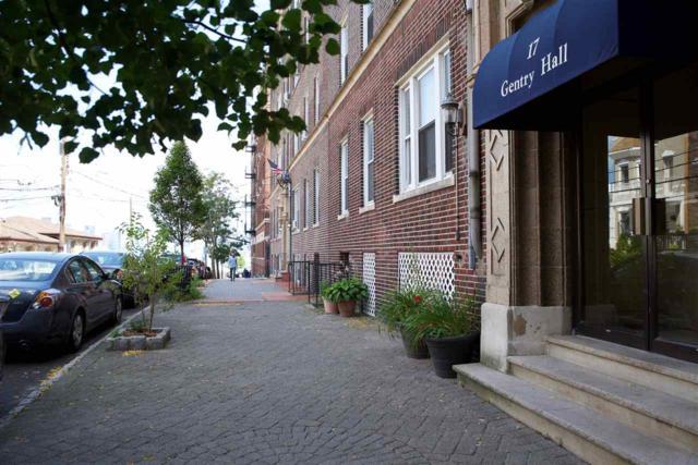 17 51ST ST #4, Weehawken, NJ 07086 (MLS #190013948) :: Team Francesco/Christie's International Real Estate