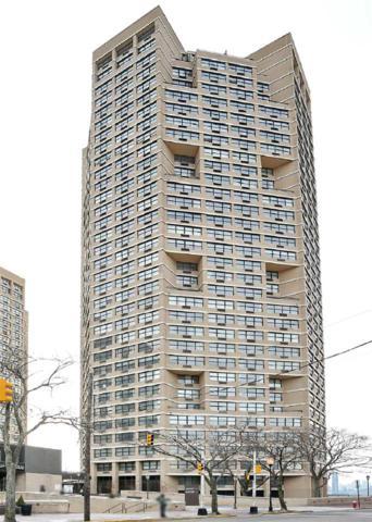 7000 Blvd East 39H, Guttenberg, NJ 07093 (MLS #190013963) :: Team Francesco/Christie's International Real Estate