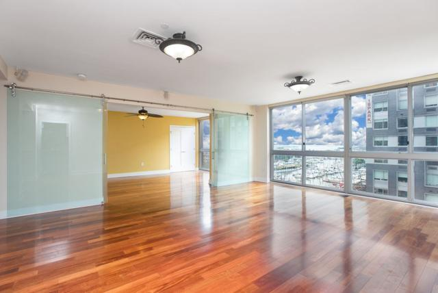 201 Luis M Marin Blvd #712, Jc, Downtown, NJ 07302 (MLS #190013979) :: The Trompeter Group