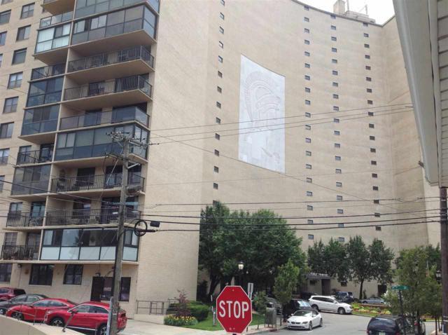 380 Mountain Rd #2115, Union City, NJ 07087 (MLS #190013983) :: Team Francesco/Christie's International Real Estate