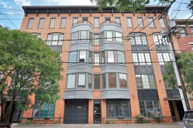 83 Monroe St 4B, Hoboken, NJ 07030 (MLS #190013993) :: Team Francesco/Christie's International Real Estate