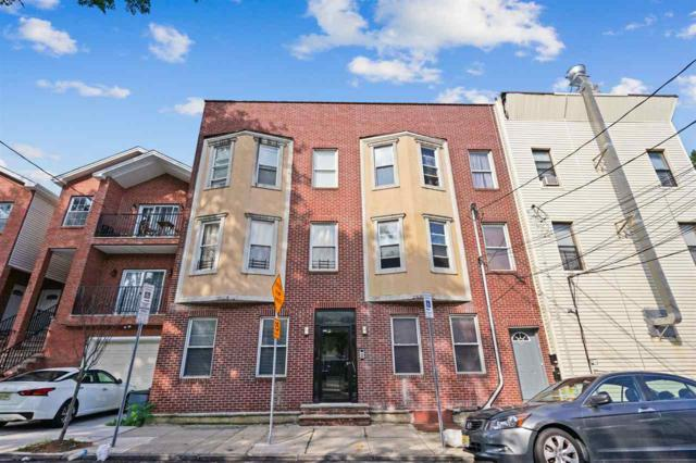 243 Pearsall Ave 1L, Jc, Greenville, NJ 07305 (MLS #190014009) :: The Trompeter Group
