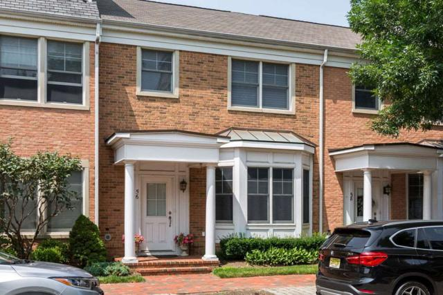56 Independence Way Th, Jc, Greenville, NJ 07305 (MLS #190014034) :: The Trompeter Group