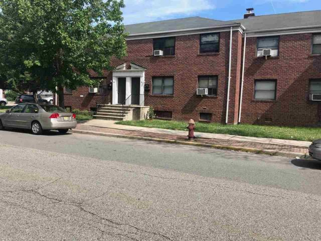 93 2ND ST #18, Bayonne, NJ 07002 (MLS #190014037) :: The Trompeter Group