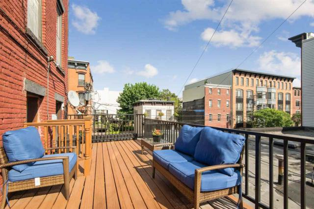 601 1ST ST #3, Hoboken, NJ 07030 (MLS #190014044) :: Team Francesco/Christie's International Real Estate