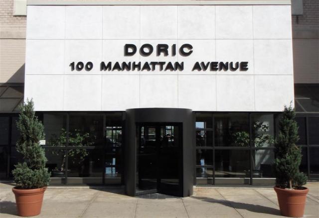 100 Manhattan Ave #804, Union City, NJ 07087 (MLS #190014074) :: Team Francesco/Christie's International Real Estate