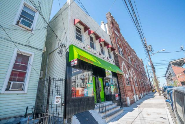 727 24TH ST, Union City, NJ 07087 (MLS #190014112) :: Team Francesco/Christie's International Real Estate